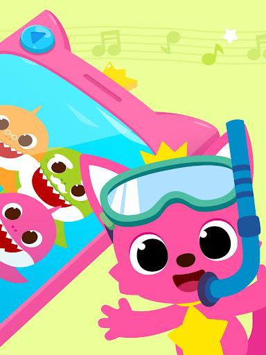 Pinkfong Baby Shark Phone 26.01 Screenshots 9