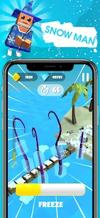 Island Heist: 3D offline adventure game APK [Paid, MOD] 3