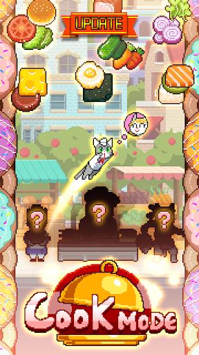 Cat Jump 1.1.50 screenshots 1