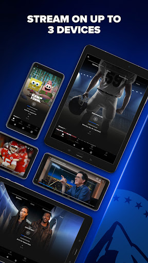 Paramount+ | Watch Live Sports, News & Originals Apkfinish screenshots 7