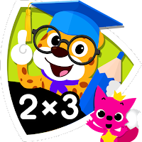 Pinkfong Fun Times Tables: Toddler Math