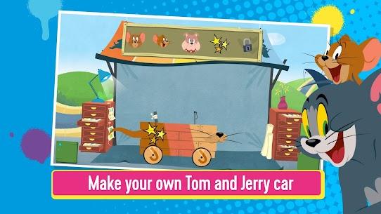 Boomerang Make and Race – Scooby-Doo Racing Game APK Download 4