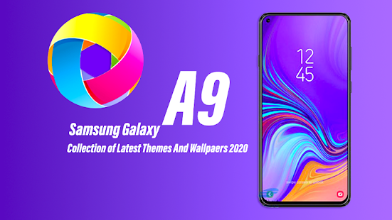 Galaxy A9   Theme for Galaxy A9 1.0.6 screenshots 1