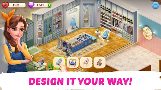 My Story – Mansion Makeover 3