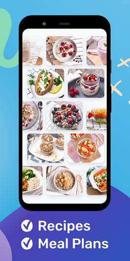 YAZIO Calorie Counter & Intermittent Fasting App 7.1.5 Screenshots 3