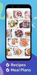 YAZIO Calorie Counter v7.1.3 Pro APK 3