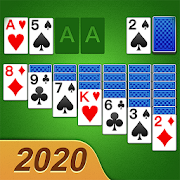 Solitaire Online-Classic Card Game