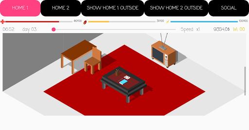 Life Simulator screenshots 2