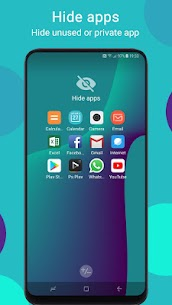 MiX Launcher V2 Mod Apk for Mi Launcher (Premium Unlocked) 4