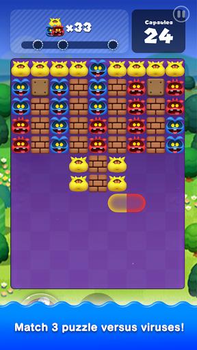 Dr. Mario World  screenshots 4