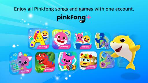Pinkfong Baby Shark 33.1 Screenshots 21