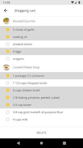Recipes for Dinner 5.07 Screenshots 5