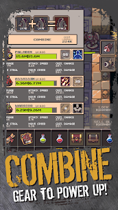 Idle Sword 2: Incremental Dungeon Crawling RPG 5