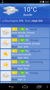 Wetter Berlin For Pc – [windows 10/8/7 And Mac] – Free Download In 2020 2