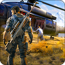 Real Commando Shooting Games- Free Adventure Games