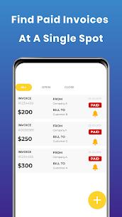 Invoice Maker – Receipt & Billing app 9.1 Apk 5