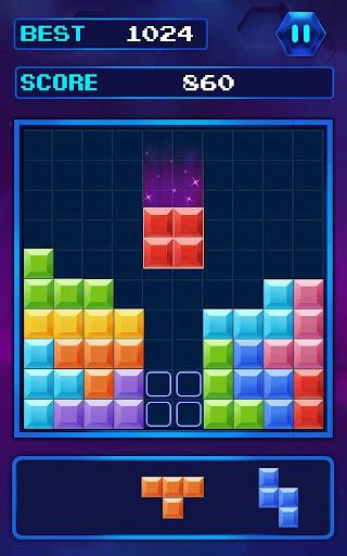 Block Puzzle Brick 1010 Free - Puzzledom  screenshots 7