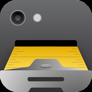 EasyMeasure  Camera Distance Tape Measure &amp Ruler