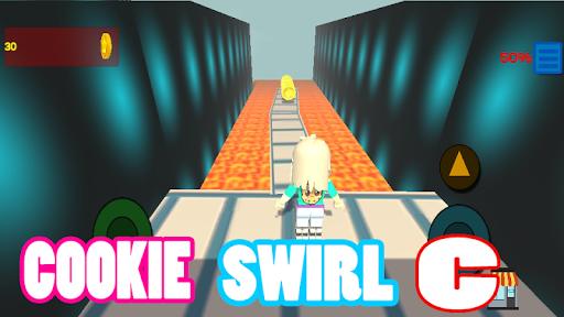 Crazy cookie swirl c mod rblox 2.7 Screenshots 9