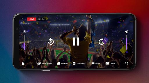 mjunoon.tv: Watch PSL 6 2021 Live and Free  Screenshots 7