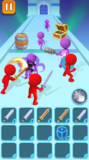 Battle Stick 3D apktreat screenshots 2