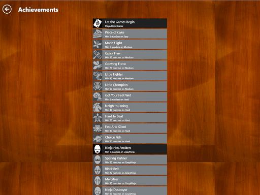 Cribbage JD 3.5.7 screenshots 7