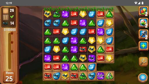 Gems or jewels ? 1.0.267 screenshots 11