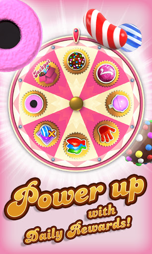 Candy Crush Saga goodtube screenshots 3