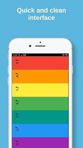 VibraPhone App 1.0.0 APK + MOD (Unlocked) 2