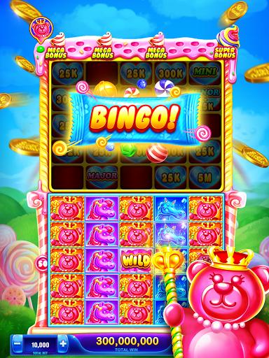 Slotsmash - Jackpot Casino Slot Games 3.22 screenshots 14