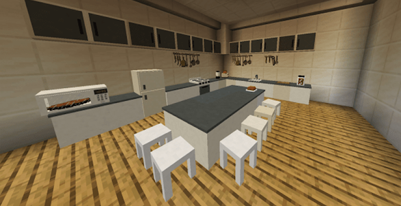 Furnicraft Mod 4.0