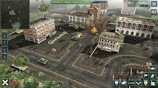 US Conflict — Tank Battlesのおすすめ画像4