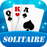 Solitaire Classic Cardgame - Free Poker Games