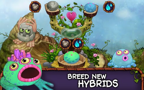 My Singing Monster Mod Apk 3.3.1 (Unlimited Money) in 2021 10