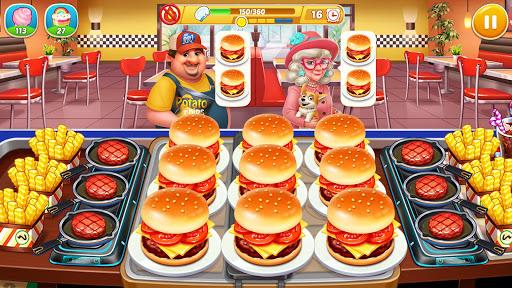 Télécharger Home Master - jeux culinaires & design de maisons APK MOD 2