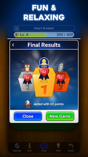 Hearts: Card Game 1.3.0.859 Screenshots 4
