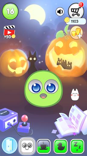 My Chu 2 - Virtual Pet  screenshots 1
