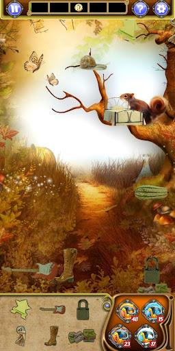 Hidden Object - Autumn Garden  screenshots 9