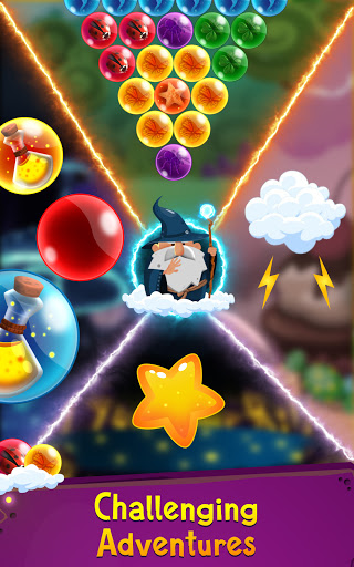 Bursting bubbles puzzles: Bubble popping game! 1.43 screenshots 19
