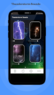 Thunderstorm Sounds  Apps For Pc – Latest Version For Windows- Free Download 2