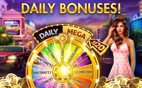 Club Vegas 2021: New Slots Games & Casino bonuses 9