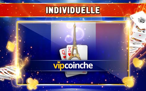 Coinche Offline - Single Player Card Game  screenshots 6