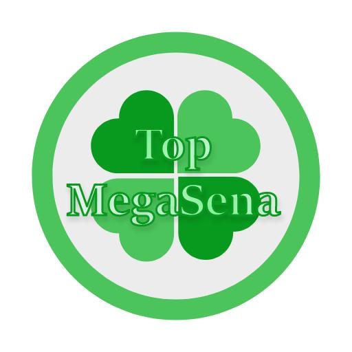 Baixar Top-MegaSena(free) : Makes megasena number para Android