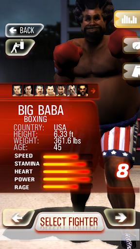 Realtech Iron Fist Boxing Latest screenshots 1