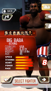 Realtech Iron Fist Boxing 5.8.1 Mod APK Download 1