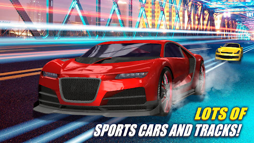 Speed Car Racing - New 3D Car Games 2021 screenshots 9