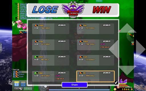 DragonBound  screenshots 11