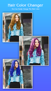 Hair Color Changer Real For Pc (Windows 7, 8, 10 & Mac) – Free Download 4