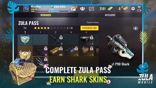 Zula Mobile: SUMMER SEASON - 3D Online FPS  screenshots 3