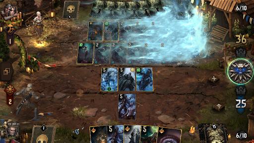GWENT: The Witcher Card Game apktram screenshots 8
